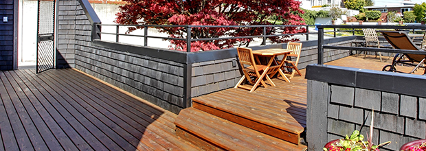 About Us  | Decks By Design - Appleton, WI